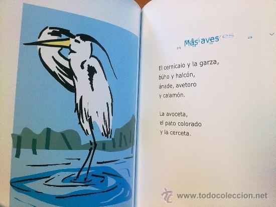 Libros de segunda mano: SON COMO NIÑOS (LIBRO DE POESIA INFANTIL) - Foto 2 - 36340287