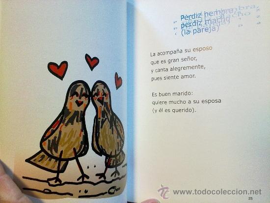 Libros de segunda mano: SON COMO NIÑOS (LIBRO DE POESIA INFANTIL) - Foto 3 - 36340287
