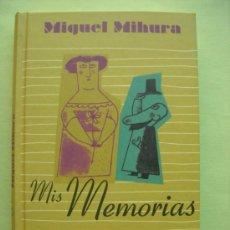 MIHURA. MIS MEMORIAS 2