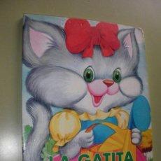 Second hand books - LA GATITA PELUSA (EM3) - 36603198