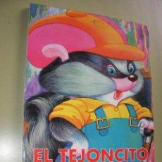 Libros de segunda mano: EL TEJONCITO MANOLO (EM3). Lote 36603368
