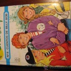 Libros de segunda mano: ENID BLYTON.- CUENTOS DE BILLY BOB. Lote 36512334