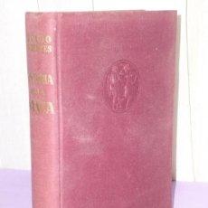 Libros de segunda mano: HISTORIA DE LA DANZA. ENSAYO.. Lote 36640696