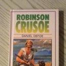 Libros de segunda mano: ROBINSON CRUSOE DANIEL DEFOE SUSAETA . Lote 36676237