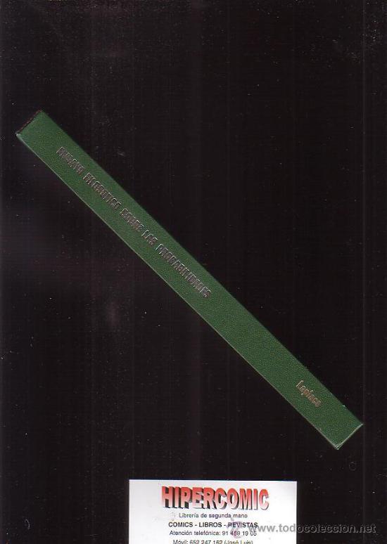 ENSAYO FILOSOFICO SOBRE LAS PROBABILIDADES , EDICION FACSÍMIL 1814 ,EDITA : INTEMAC, S.A. (Libros de Segunda Mano - Pensamiento - Otros)