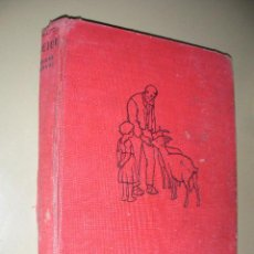Libros de segunda mano: HEIDI - JUANA SPYRI. Lote 36817812
