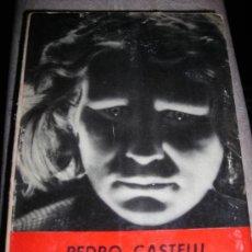 Libros de segunda mano: EL ESPIRITISMO, POR PEDRO CASTELLI - EDICIONES PAULINAS - ARGENTINA - 1RA. EDICIÓN - 1957 - RARO!. Lote 36761109
