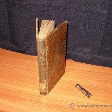 Libros de segunda mano: LIBRO DE MEDITACIÓN 1856. Lote 36787571