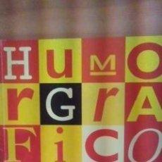 Libros de segunda mano: HUMOR GRÁFICO 98. SELECCIÓN 98 (MADRID, 1999). Lote 36818732