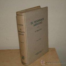 Libros de segunda mano: EL HORMIGON ARMADO.SALIGER,R.2ª, EDITORIAL LABOR 1957 OBELISCO.. Lote 36824927