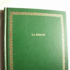 Libros de segunda mano: LA HISTORIA. 1975. Lote 36962626