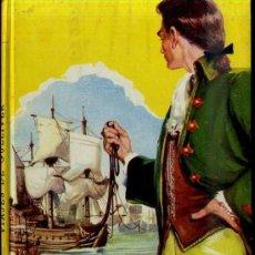 Libros de segunda mano: VIAJES DE GULLIVER (JUVENIL FERMA, 1961). Lote 37126162