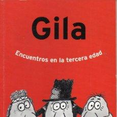 Libros de segunda mano: LIBRO CHISTES DE GILA