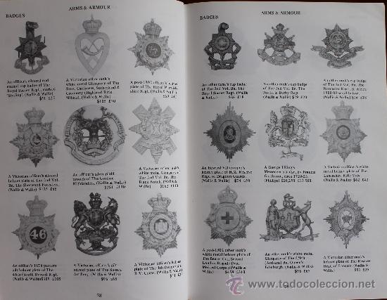 Libros de segunda mano: THE LYLE OFFICIAL ANTIQUES REVIEW 1988 – TONY CURTIS –LA MAS AMPLIA GUIA PRECIOS PARA COLECCIONISTAS - Foto 2 - 37209882