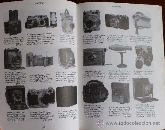Libros de segunda mano: THE LYLE OFFICIAL ANTIQUES REVIEW 1988 – TONY CURTIS –LA MAS AMPLIA GUIA PRECIOS PARA COLECCIONISTAS - Foto 3 - 37209882