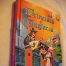 Second hand books - PRINCESAS Y JUGLARES (EM3) - 37367521