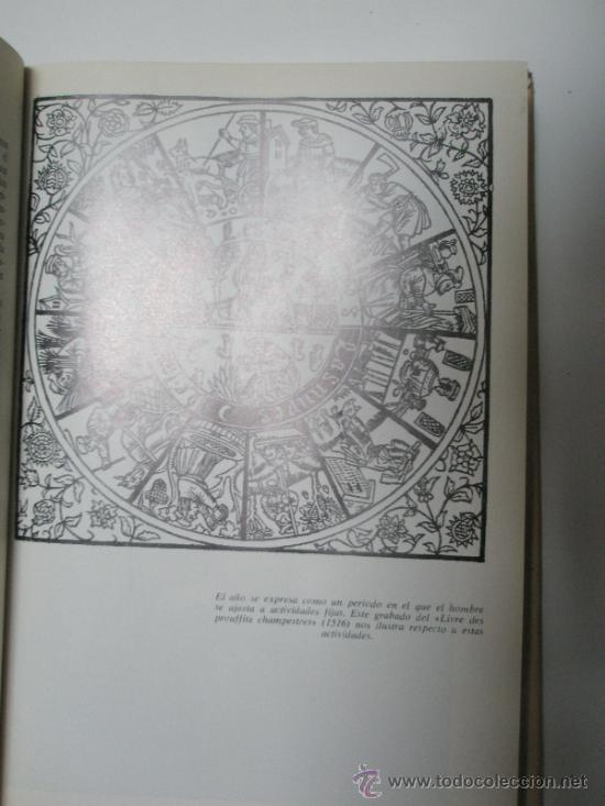 Libros de segunda mano: Caro Baroja, J.: El Carnaval. (Análisis Histórico-Cultural). (1965) - Foto 4 - 37614731