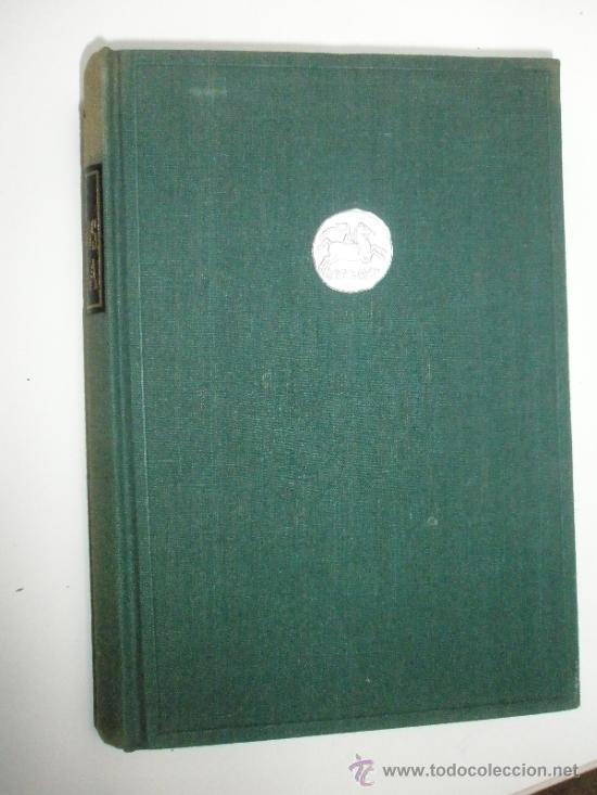 Libros de segunda mano: Caro Baroja,J.: Los pueblos de España. Ensayo de Etnología. (1946) - Foto 2 - 37614559