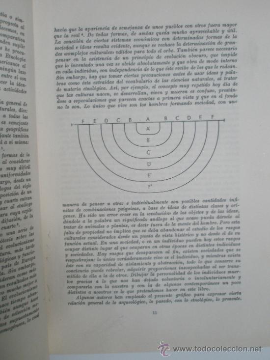 Libros de segunda mano: Caro Baroja,J.: Los pueblos de España. Ensayo de Etnología. (1946) - Foto 4 - 37614559