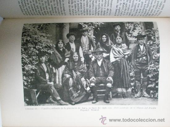 Libros de segunda mano: Caro Baroja,J.: Los pueblos de España. Ensayo de Etnología. (1946) - Foto 13 - 37614559