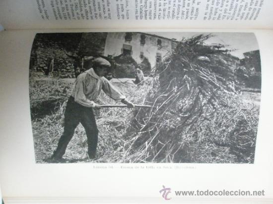 Libros de segunda mano: Caro Baroja,J.: Los pueblos de España. Ensayo de Etnología. (1946) - Foto 14 - 37614559