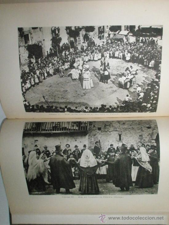 Libros de segunda mano: Caro Baroja,J.: Los pueblos de España. Ensayo de Etnología. (1946) - Foto 17 - 37614559