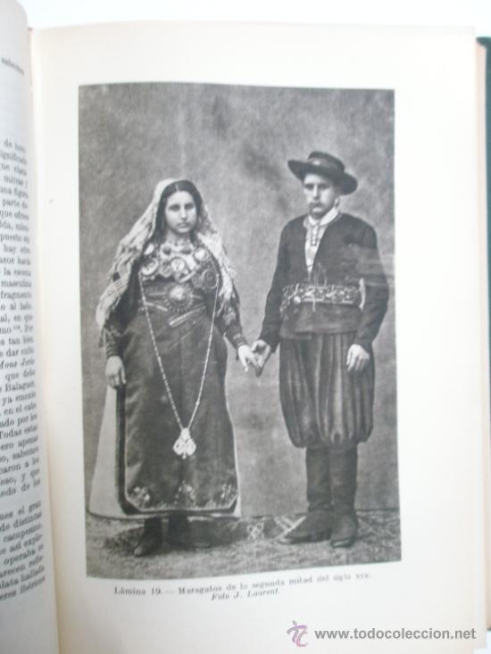 Libros de segunda mano: Caro Baroja,J.: Los pueblos de España. Ensayo de Etnología. (1946) - Foto 9 - 37614559