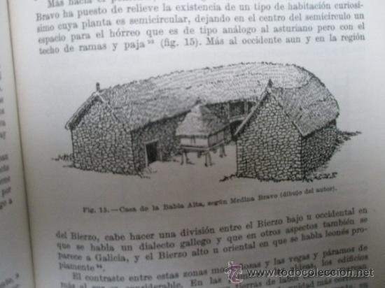 Libros de segunda mano: Caro Baroja,J.: Los pueblos de España. Ensayo de Etnología. (1946) - Foto 16 - 37614559