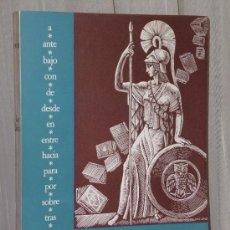 Libros de segunda mano: LOS LIBROS.. Lote 37387250