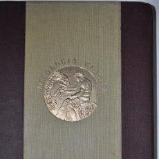 Libros de segunda mano: MITOLOGÍA CLÁSICA. NUEVA MITOLOGÍA ILUSTRADA. DOCUMENTAL, ARTÍSTICA, LITERARIA. TOMO II. RM62404. Lote 37725441