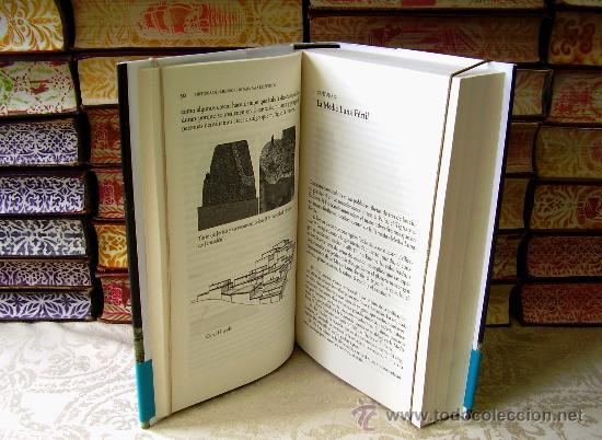 Libros de segunda mano: HISTORIA DEL MUNDO CONTADA PARA ESCÉPTICOS . Autor : Eslava Galán, Juan - Foto 3 - 37739412