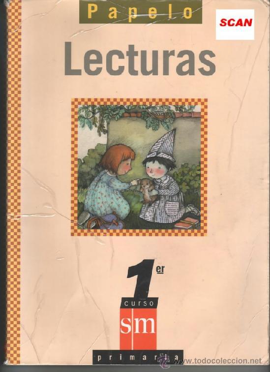libros de lectura infantil sm