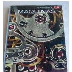 Livres d'occasion: MÁQUINAS, POR ROBERT O'BRIEN.. Lote 37857907