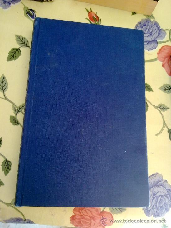 LA BURGUESA CECIL SAINT-LAURENT 4 HOJA DEFECTUOSA LA ESQUINA ES MAS GRANDE EST4B3 (Libros de Segunda Mano (posteriores a 1936) - Literatura - Otros)