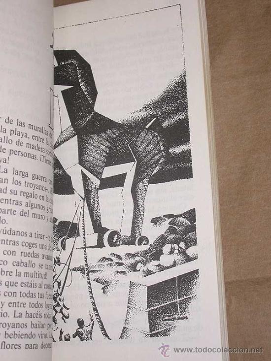 Libros de segunda mano: LA MAQUINA DEL TIEMPO Nº 8 EL MISTERIO DE LA ATLANTIDA. GASPERINI, SMITH. LIBRO JUEGO TIMUN MAS 1985 - Foto 2 - 206961998