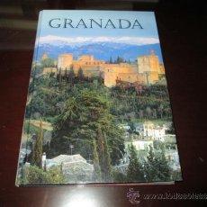 Libros de segunda mano: GRANADA A COLOR ** COLLECTOR ** 2004 COLECCIONABLE HISTORICO IDEAL DIPUTACION 8/10. Lote 37951702