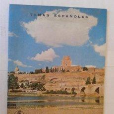 Libros de segunda mano: TEMAS ESPAÑOLES CIUDAD RODRIGO Nº 490 AÑO 1968. Lote 38032722
