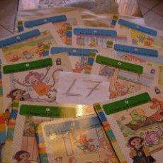Libros de segunda mano: GRAN LOTE DE LIBROS DE EDUCACION INFANTIL DE ACTIVIDADES DE SM - ENVIO GRATIS A ESPAÑA. Lote 38080944