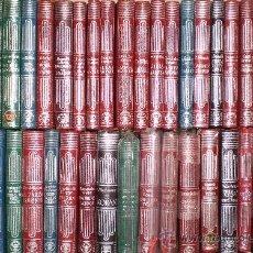 Libros de segunda mano: MME LA FAYETTE : LA PRINCESA DE CLÈVES/LA PRINCESA DE MONTPENSIER/LA CONDESA DE TENDE (CRISOL Nº 64). Lote 38153480