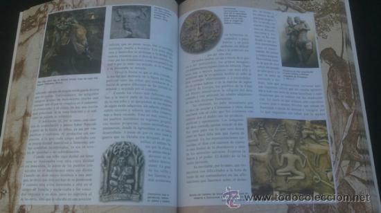 Libros de segunda mano: BRUJERIA. LA RELIGION DE LAS TINIEBLAS. DANIEL JAZAR. BRUJAS, MAGOS Y HECHICERAS. - Foto 2 - 38342315