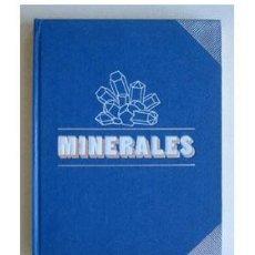 Libros de segunda mano: LOS MINERALES. 3 VOLS.. Lote 38435241