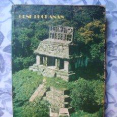 Libros de segunda mano: GENE BUCHANAN - LA TIERRA, LEGADO DE LOS DIOSES (PROD. EDITORIALES, 1979). FOTOS.. Lote 38510068
