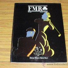 Libros de segunda mano: FMR N. 2 EUROPA EDICIÓN ESPAÑOLA. Lote 38587327