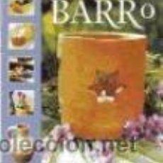 Libros de segunda mano: ATLAS ILUSTRADO DEL BARRO. ED SUSAETA .. Lote 38693630