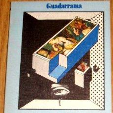 Libros de segunda mano: SOCIOLOGÍA DEL ARTE 3. DIALÉCTICA DE LO ESTÉTICO ARNOLD HAUSER EDICIONES GUADARRAMA AÑO 1977. Lote 38706976