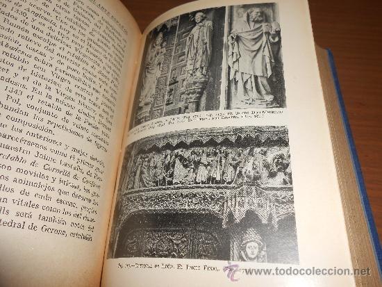 Libros de segunda mano: juan antonio gaya nuño historia del arte español editorial plus ultra madrid 1946 - Foto 2 - 38718723