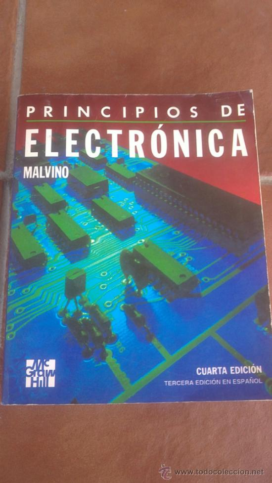 Malvino Electronic Principles Ebook