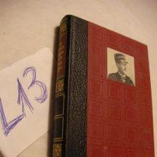 Libros de segunda mano: LOS GRANDES ENIGMAS DE LA BELLA EPOCA . Lote 38784270
