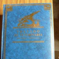 Libros de segunda mano: TRATADO DE VETERINARIA. EDICIONES Y TEXTOS SA. Lote 38823477