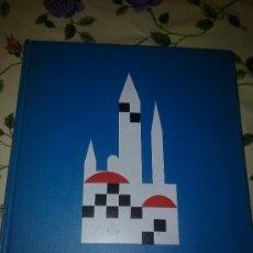 Libros de segunda mano: GRAN MUNDO INFANTIL TOMO 3 HISTORIA DEL DESCUBRIMIENTO DE LA TIERRA EST1B2. Lote 38881631